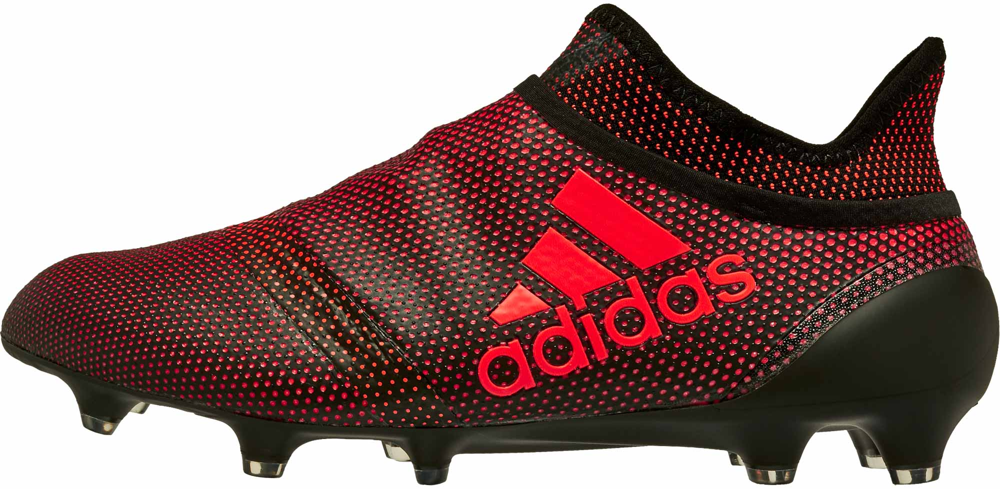 adidas X 17+ Purechaos FG Soccer Cleats