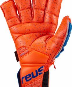 c88a8909a8a Reusch Prisma Supreme G3 Fusion Ortho-Tec Goalkeeper Gloves ...