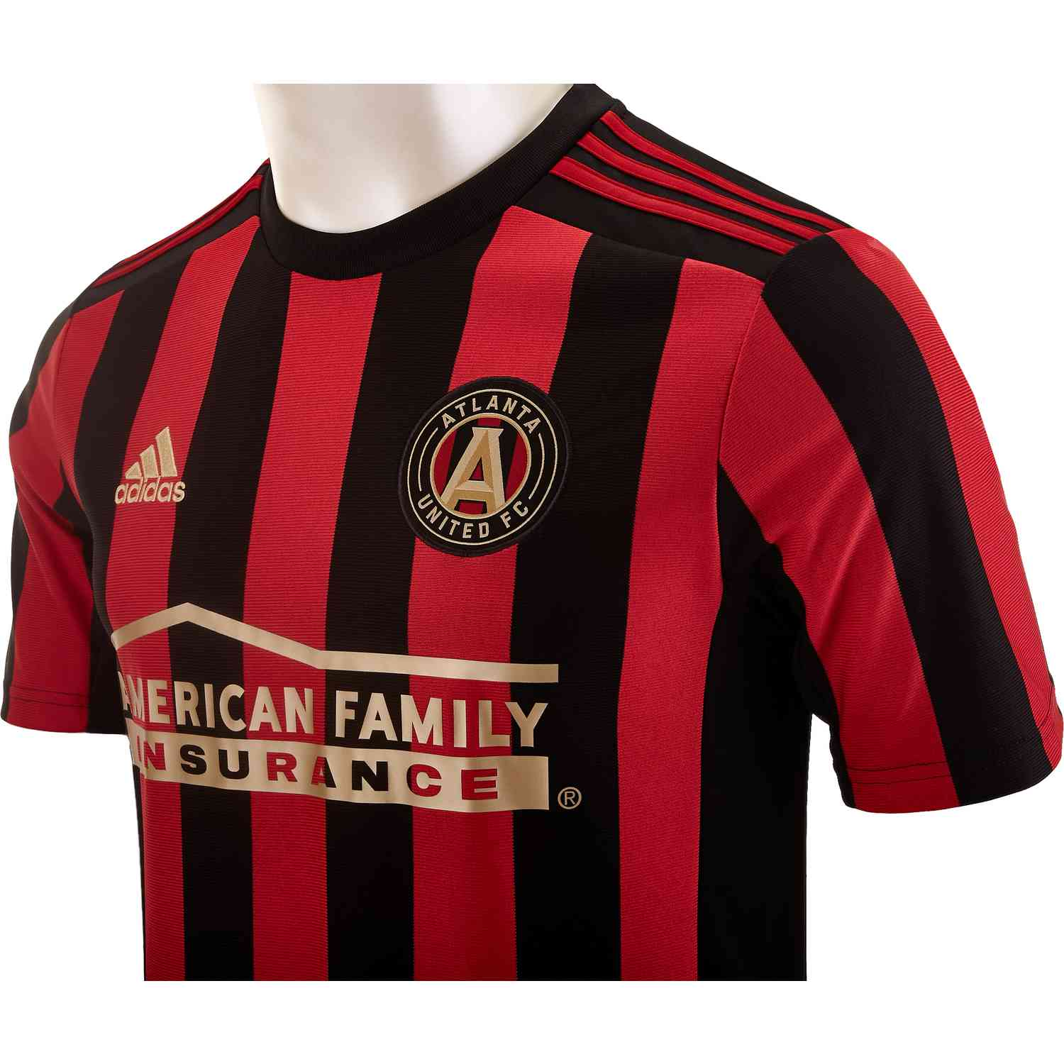 newest e28f4 980ad 2019 Kids adidas Atlanta United Home Jersey - Soccer Master