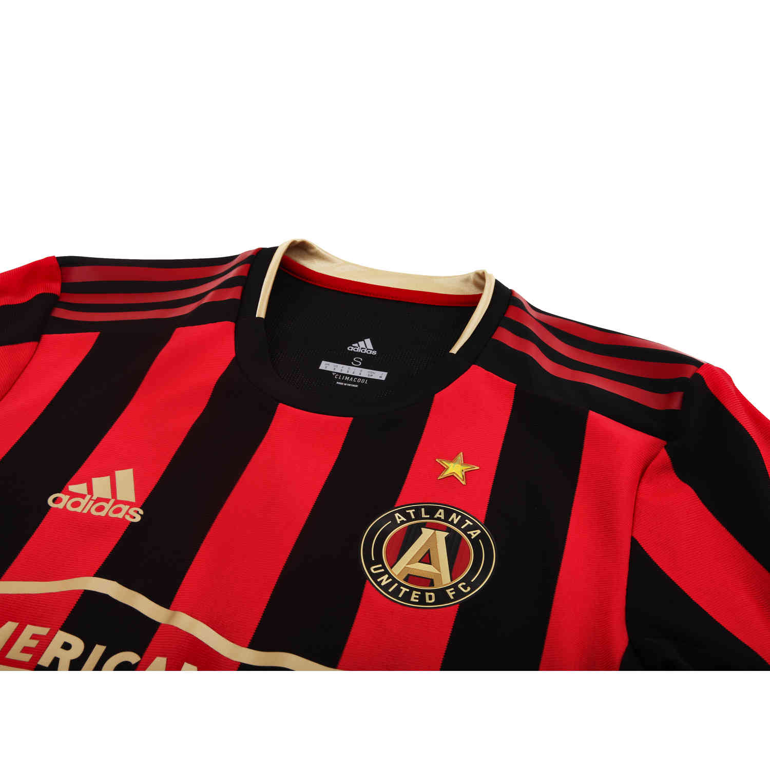 classic fit 8396a a742f 2019 adidas Atlanta United Home Authentic Jersey - Soccer Master