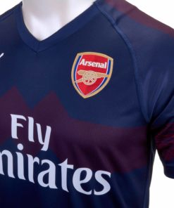 quality design a0d65 01167 PUMA Arsenal Away Jersey - Youth 2018-19 - Soccer Master