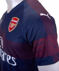7ee0436d2 Kids PUMA Arsenal Away Jersey 2018-19 - Soccer Master