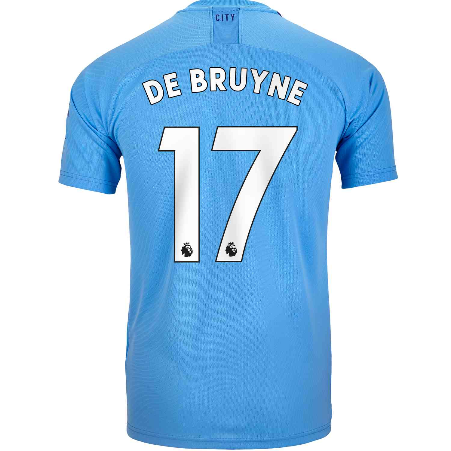 various colors fc7a4 03099 2019/20 Kids Kevin De Bruyne Manchester City Home Jersey