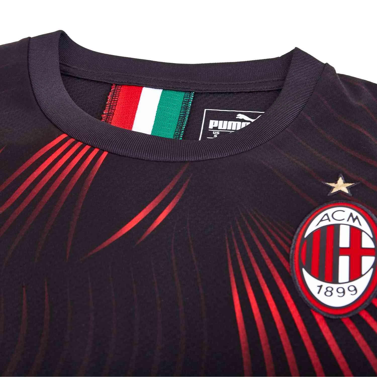 sneakers for cheap 14edf fd2a0 2019/20 PUMA AC Milan 3rd Jersey - Soccer Master