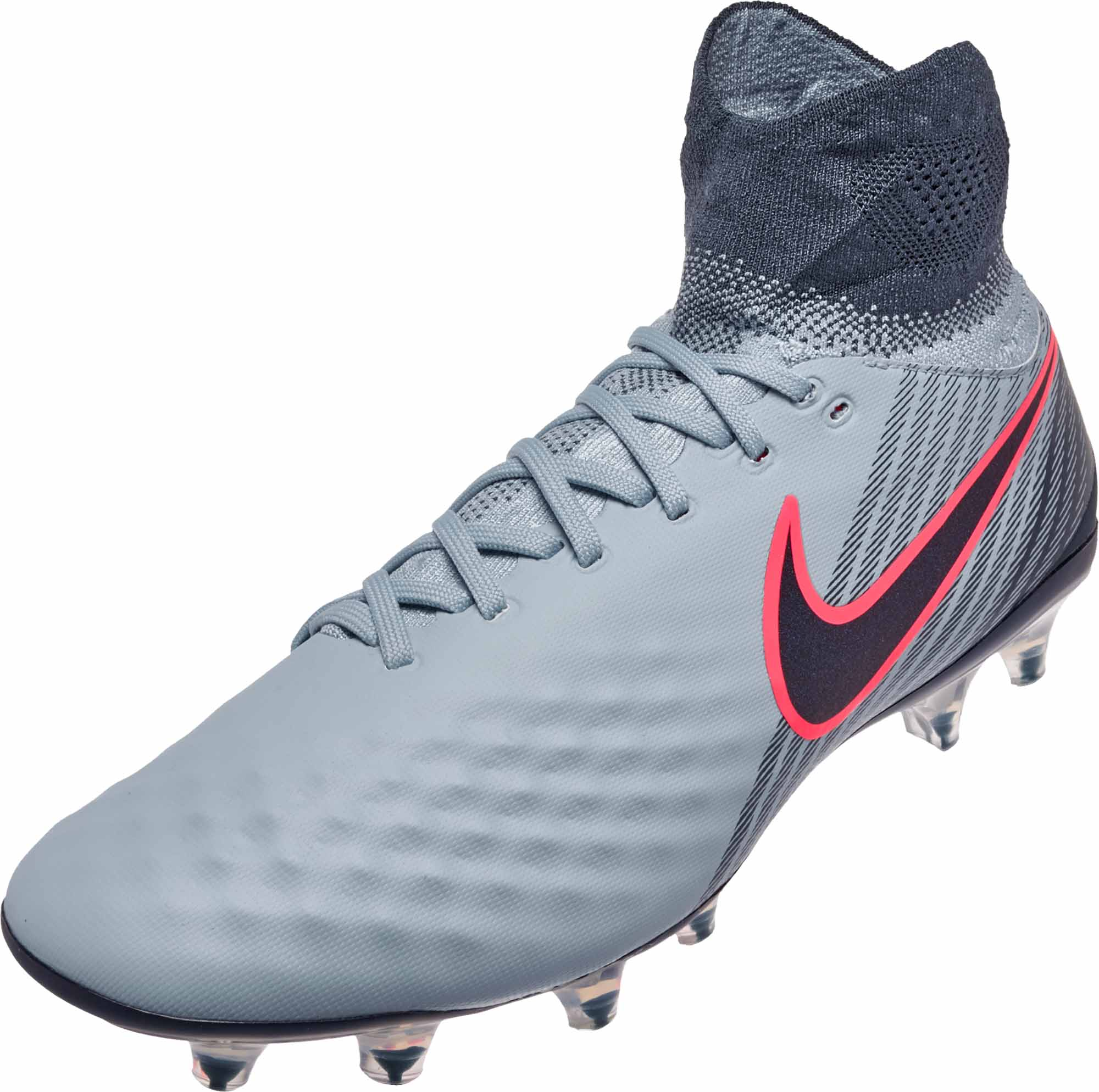 Nike Magista Orden II FG Soccer Cleats - Light Armory Blue ...