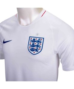 Nike England Home Jersey - Youth 2018-19 NS - Soccer Master 9bbb41100