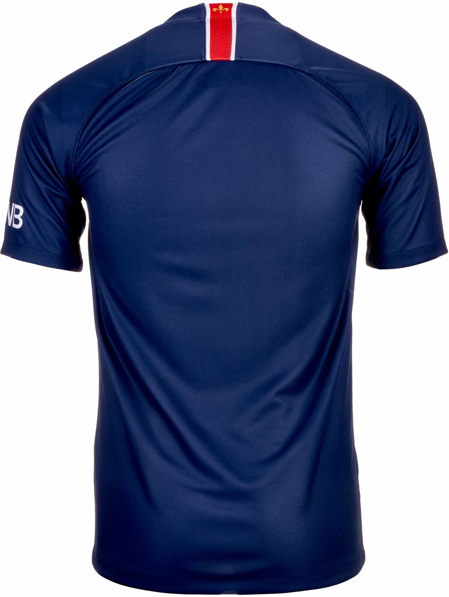 great fit 9b126 0ab04 Nike PSG Home Jersey 2018-19 - Soccer Master