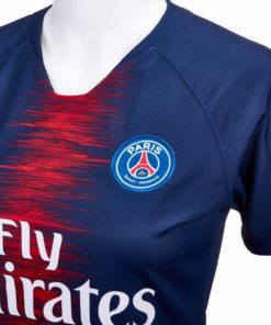 142c595eb Nike PSG Home Jersey - Womens - Midnight Navy/White - Soccer Master