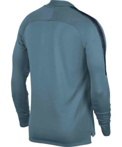 f737cf595 Nike Chelsea Squad Drill Top - Celestial Teal Obsidian - Soccer Master