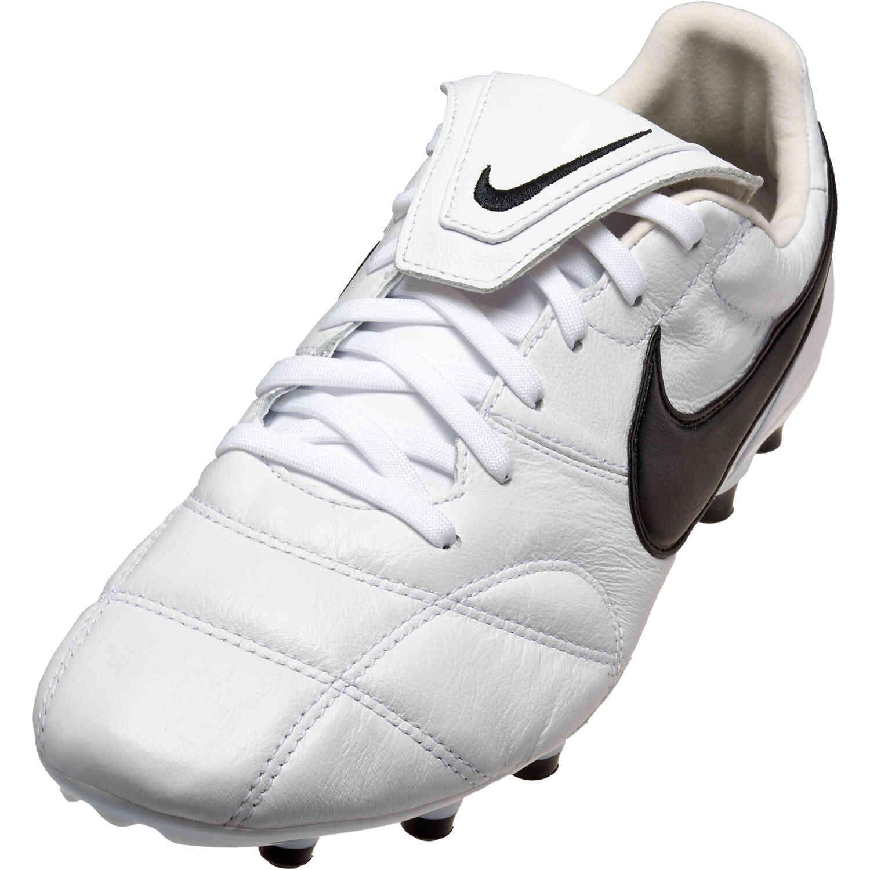 Arrestar Desaparecer Medicina Forense  Nike Premier II FG - White - Soccer Master