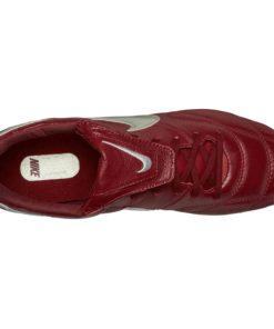 d4e10e069d4e Nike Premier II FG - Team Red Metallic Silver Team Red - Soccer Master