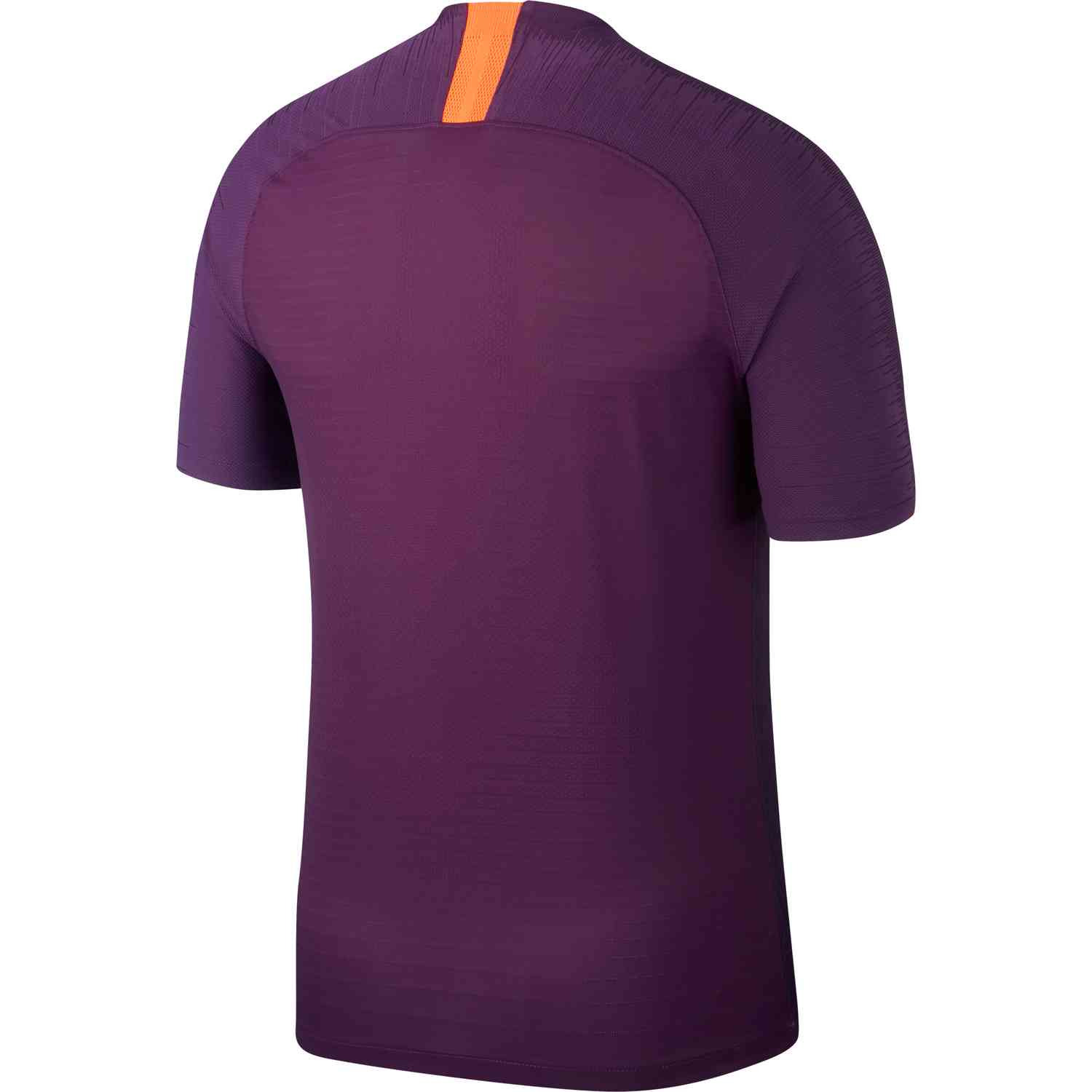 new products e75cb f647e Nike Manchester City 3rd Match Jersey - Night Purple - Soccer ...