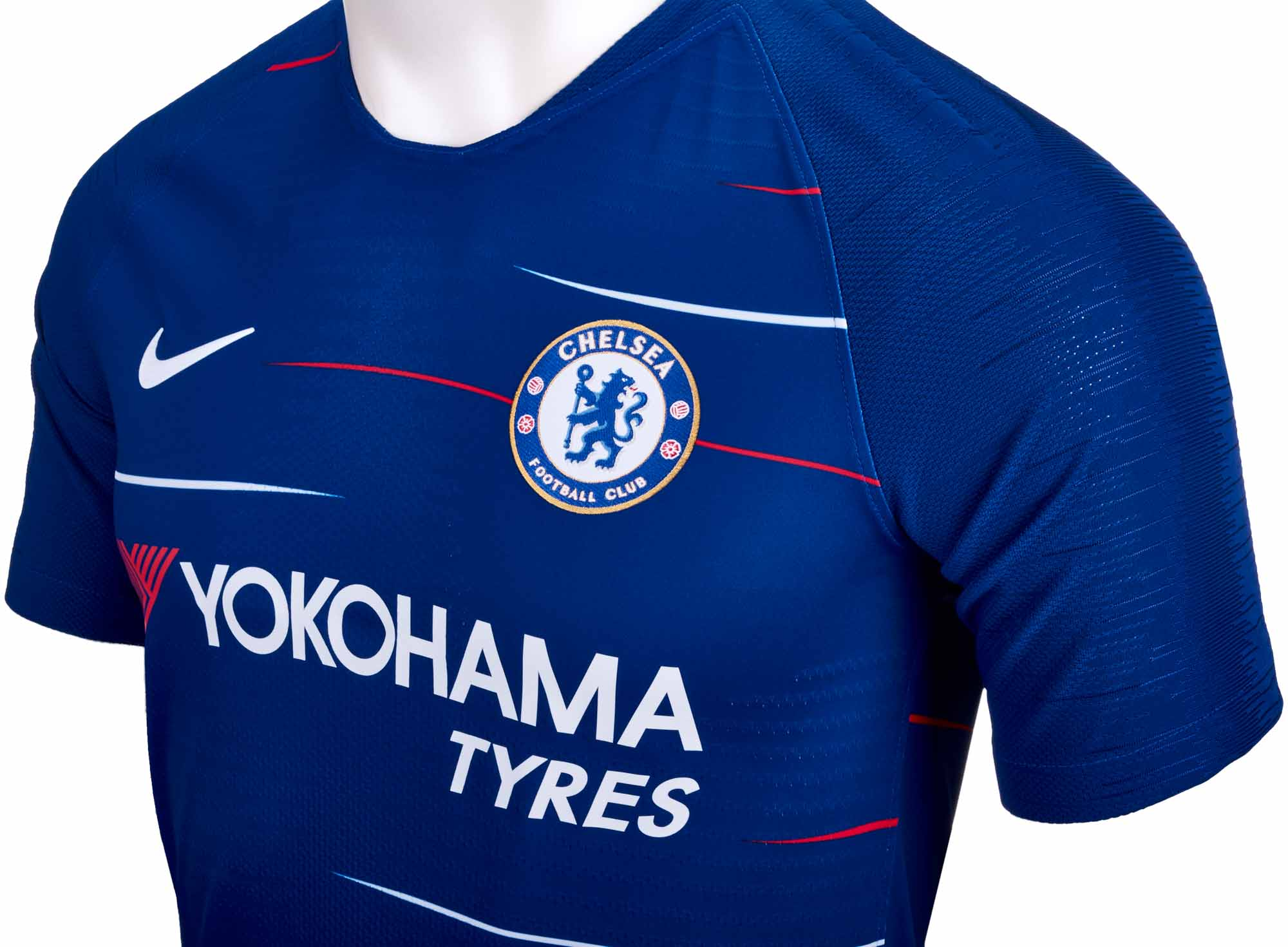 new product 167e6 0a944 2018/19 Nike Chelsea Home Match Jersey - Soccer Master