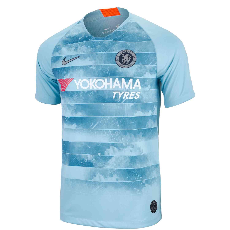 d77eea01a97 2018/19 Nike Chelsea 3rd Jersey - Soccer Master