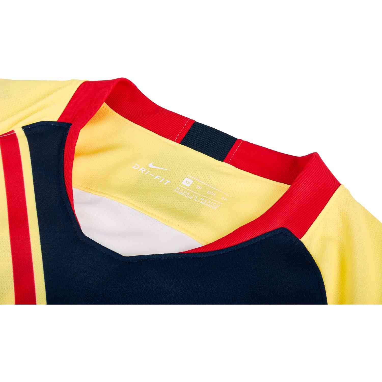 AC Milan 80 Ronaldinho Home Soccer Club Jersey