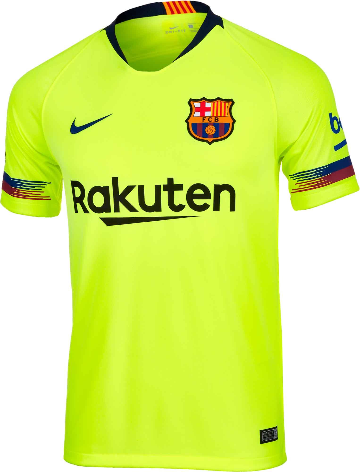 2fc0229b0 ... Club America Home Soccer Jersey 2018-2019. Uhlsport Match Football Kit  · Barcelona ...
