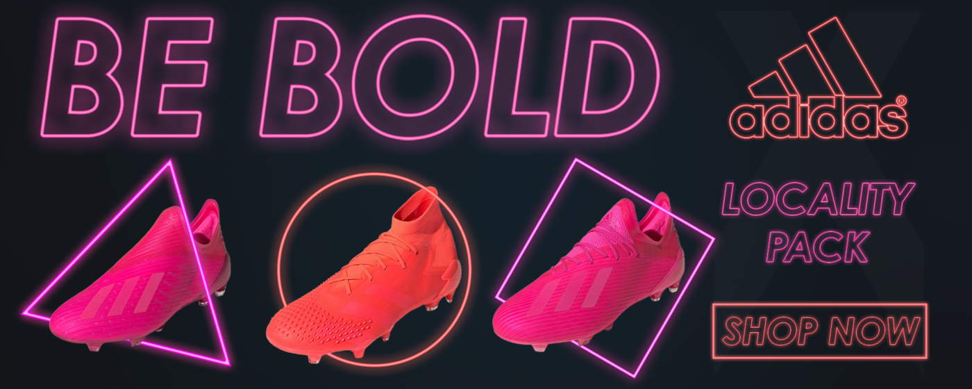 adidas Locality Pack Slider