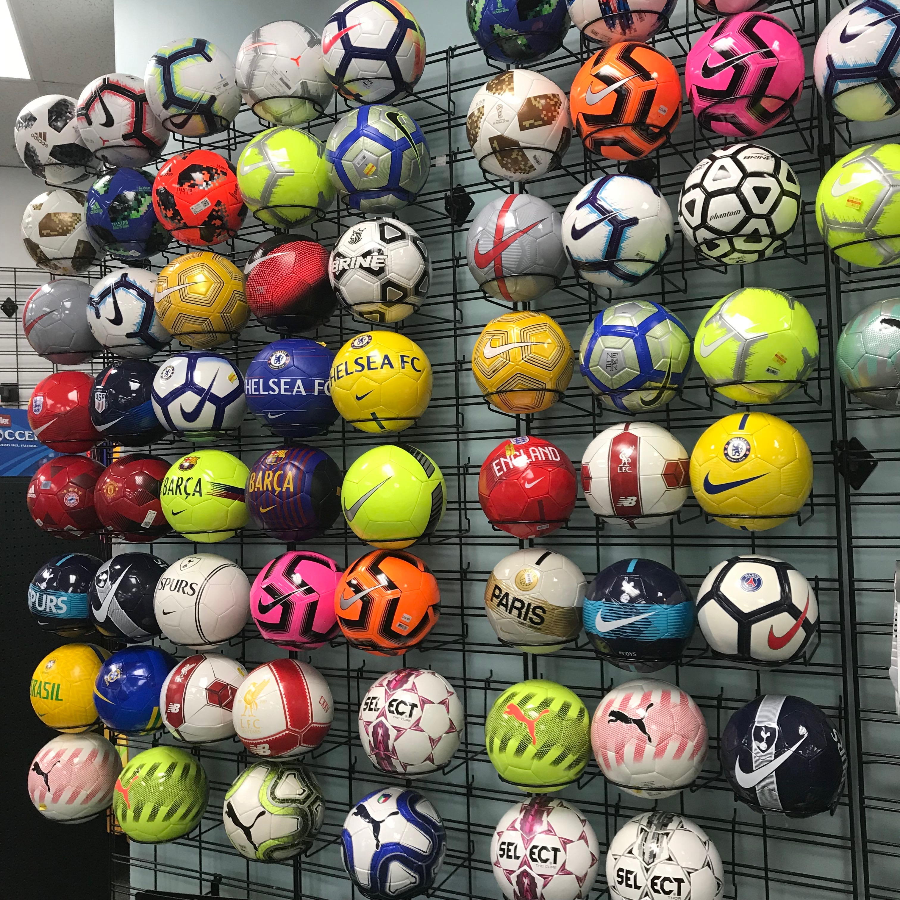 lowest price 431a8 d824d Soccer Master Store Locations - Manchester, MO ...