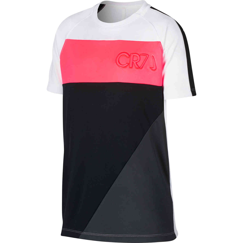 nike cr7 shirt