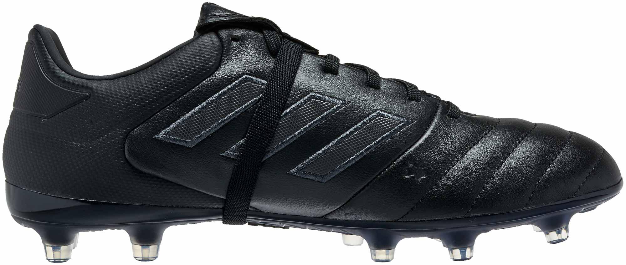 hot sales 2ad0a 43851 adidas Copa Gloro 17.2 FG - Core Black  Utility Black - Socc