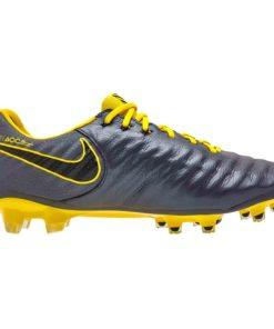 4aaa72ce2 Nike Tiempo Legend 7 Elite FG - Dark Grey - Soccer Master
