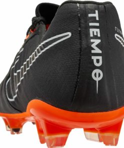 906c818f5 Nike Tiempo Legend 7 Elite FG - Black & Total Orange - Soccer Master