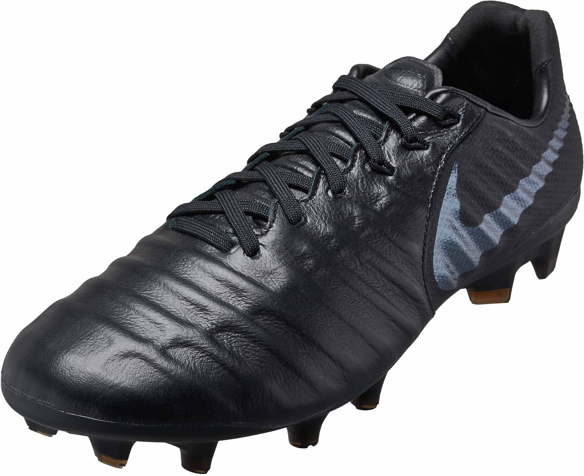 Nike Tiempo Legend 7 Pro FG - Black