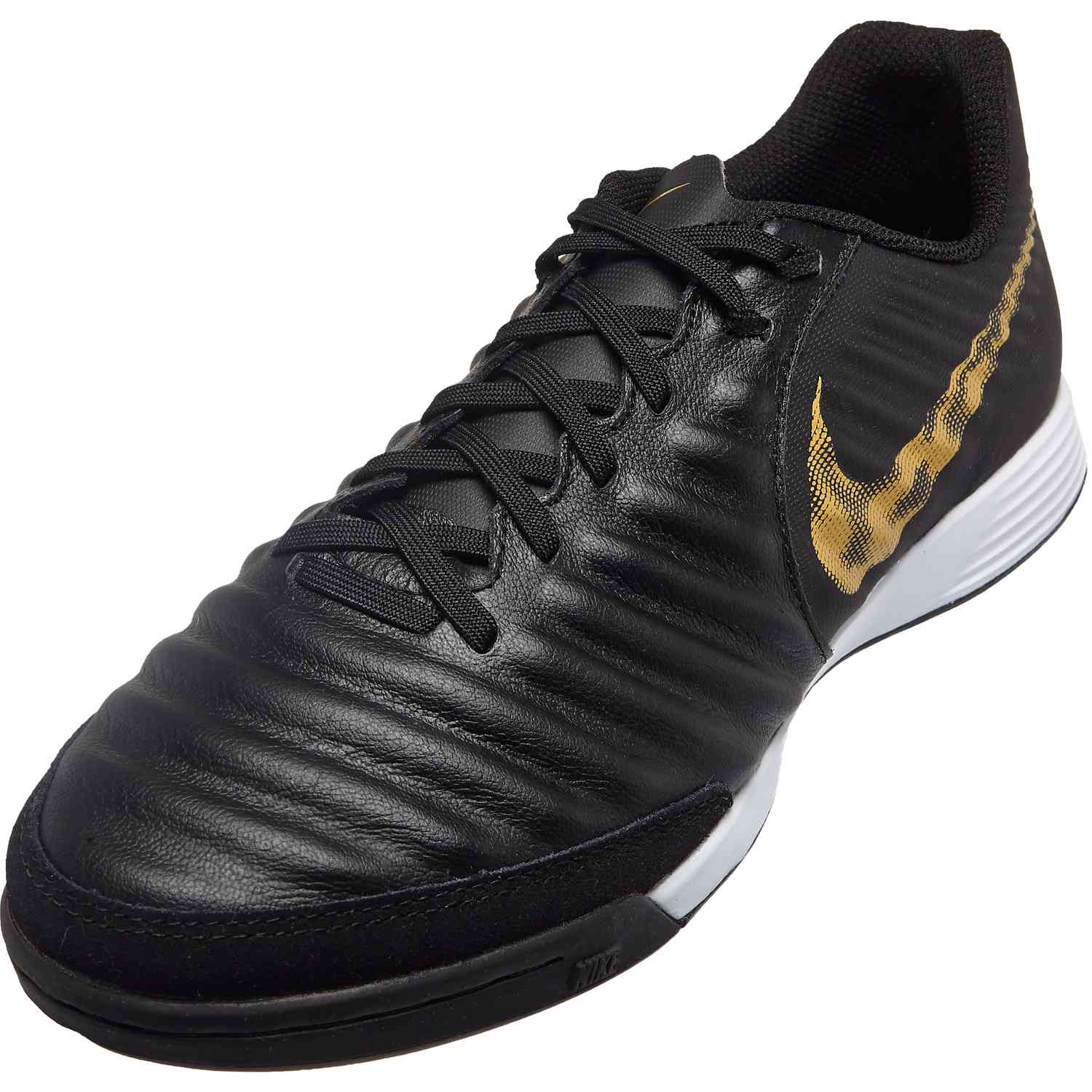 0271dfb174a Nike Tiempo Legend 7 Academy IC - Black Lux - Soccer Master