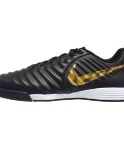 853b0cff286 Nike Tiempo Legend 7 Academy IC - Black Lux - Soccer Master