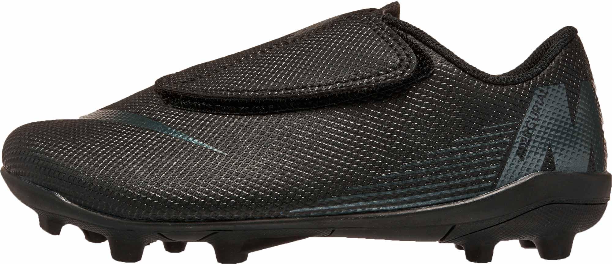 Nike Mercurial Vapor 12 Club MG (velcro