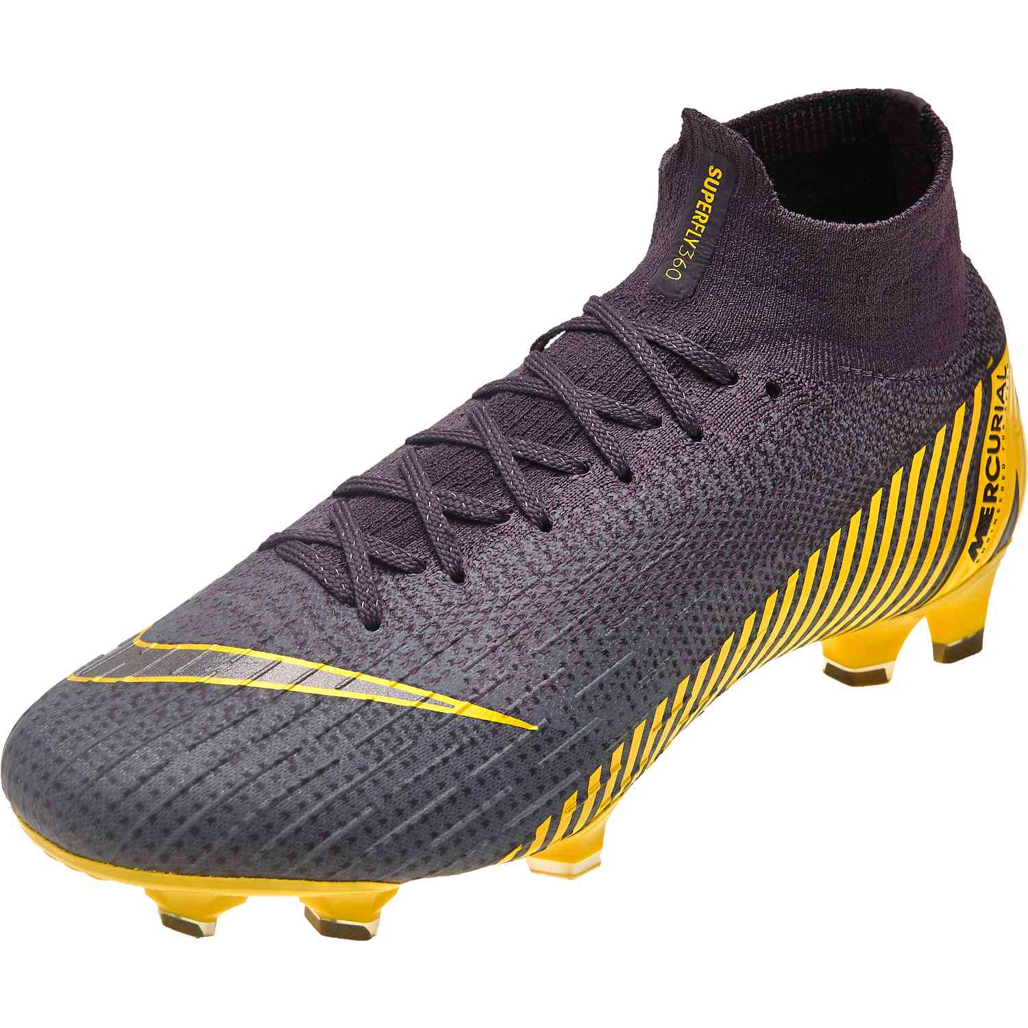 Hábil mejilla Hacer bien  Nike Mercurial Superfly 6 Elite FG - Game Over - Soccer Master