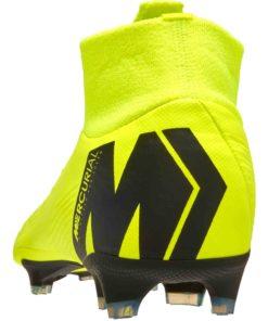 5c1b9201011 Nike Mercurial Superfly 6 Pro FG - Volt Black - Soccer Master