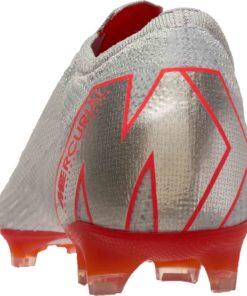 dc2ce74d094 Nike Vapor 12 Elite FG - Wolf Grey Light Crimson Pure Platinum - Soccer  Master