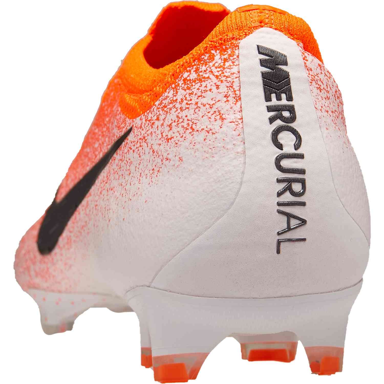 Nike Mercurial Vapor 12 Elite FG Euphoria Pack Soccer Master