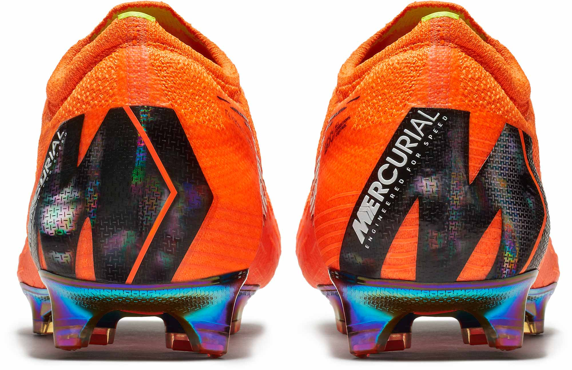 0975102b0 Nike Vapor 12 Elite FG - Total Orange   Volt - Soccer Master