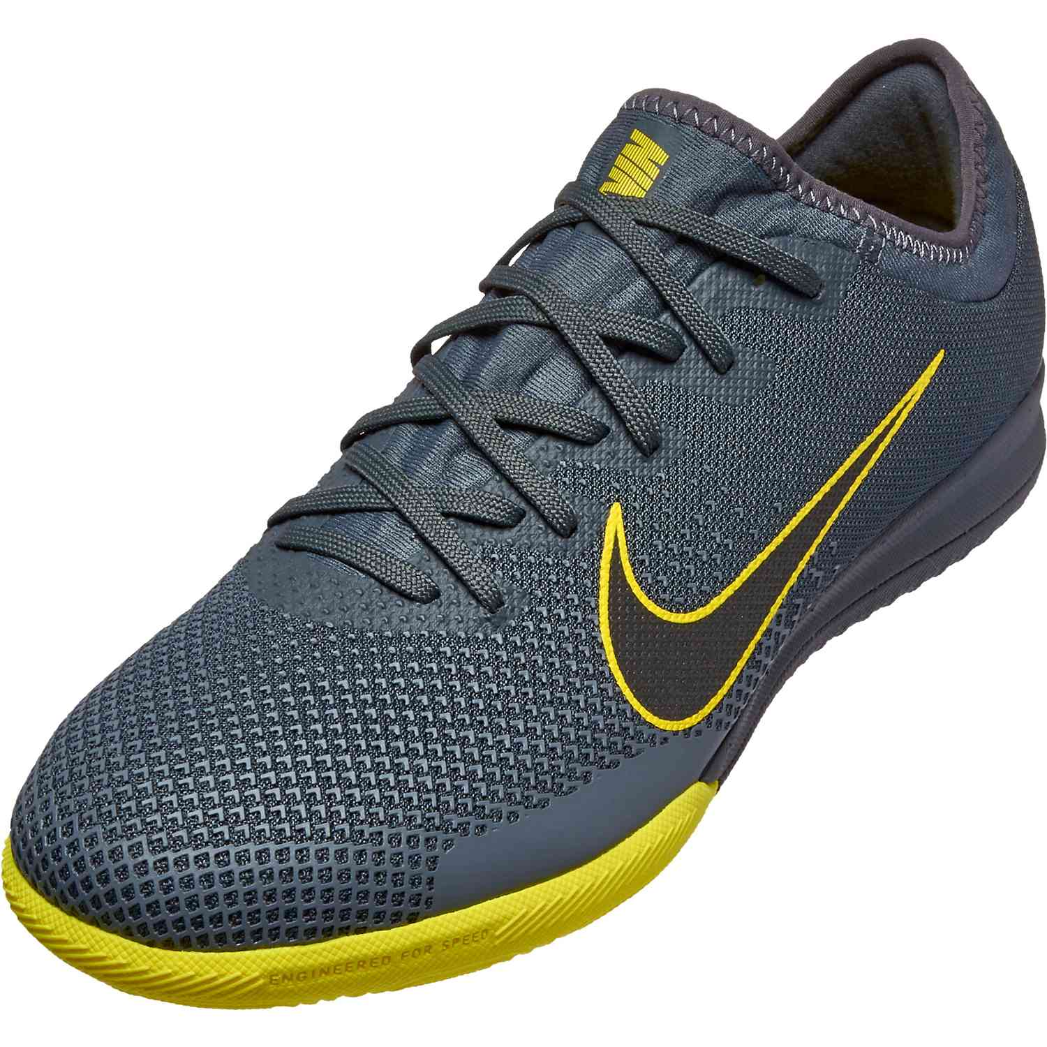c9c2d9258ee Nike Mercurial VaporX 12 Pro IC - Anthracite - Soccer Master