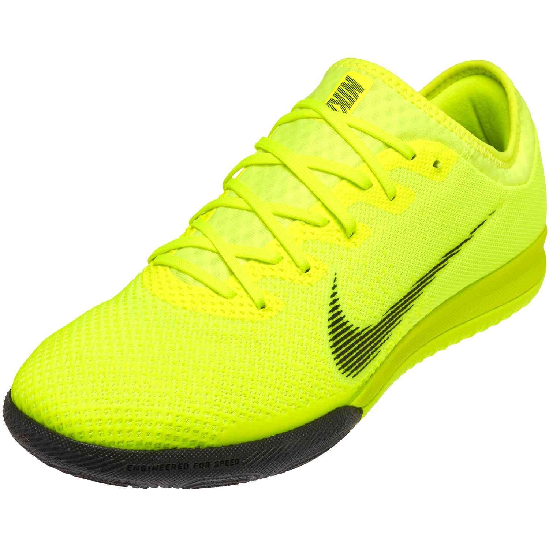 info pour ffac4 ca4ca Nike Mercurial VaporX 12 Pro IC - Volt/Black