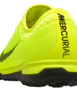 c22849b79 Nike Mercurial VaporX 12 Pro TF - Volt/Black - Soccer Master