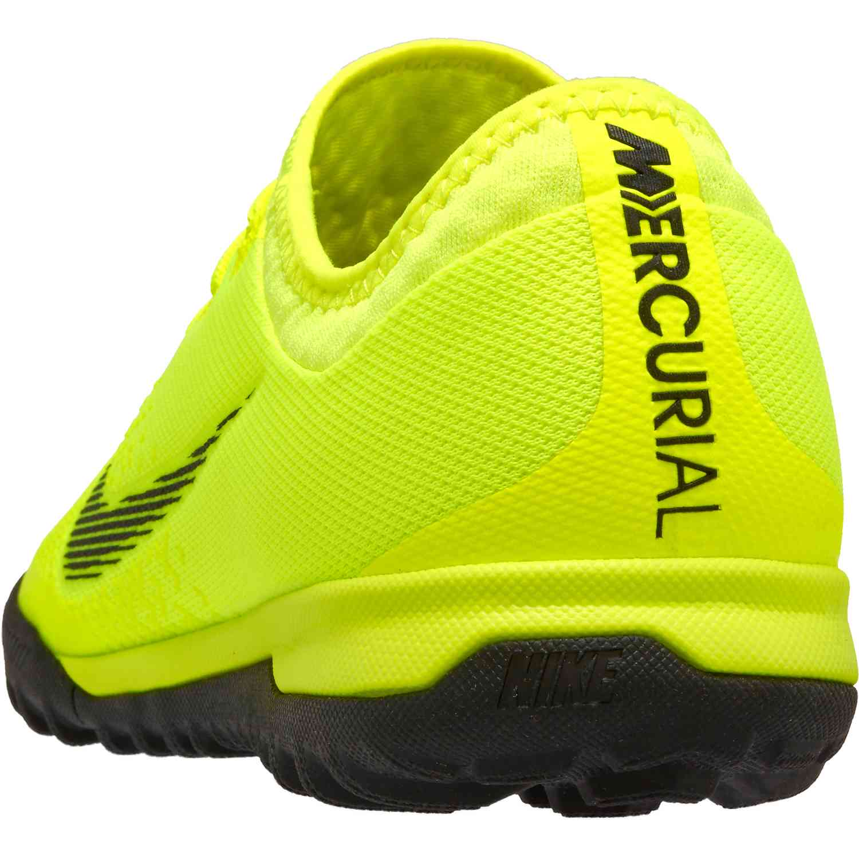 best sneakers 22c17 cbc88 Nike Mercurial VaporX 12 Pro TF - Volt/Black - Soccer Master