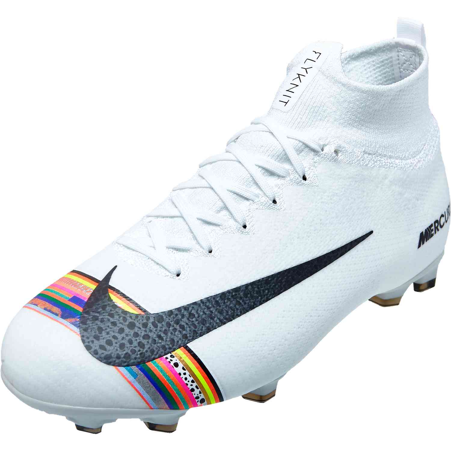 c0ef550eb6c4 Kids Nike Mercurial Superfly 6 Elite FG - Level Up - Soccer Master