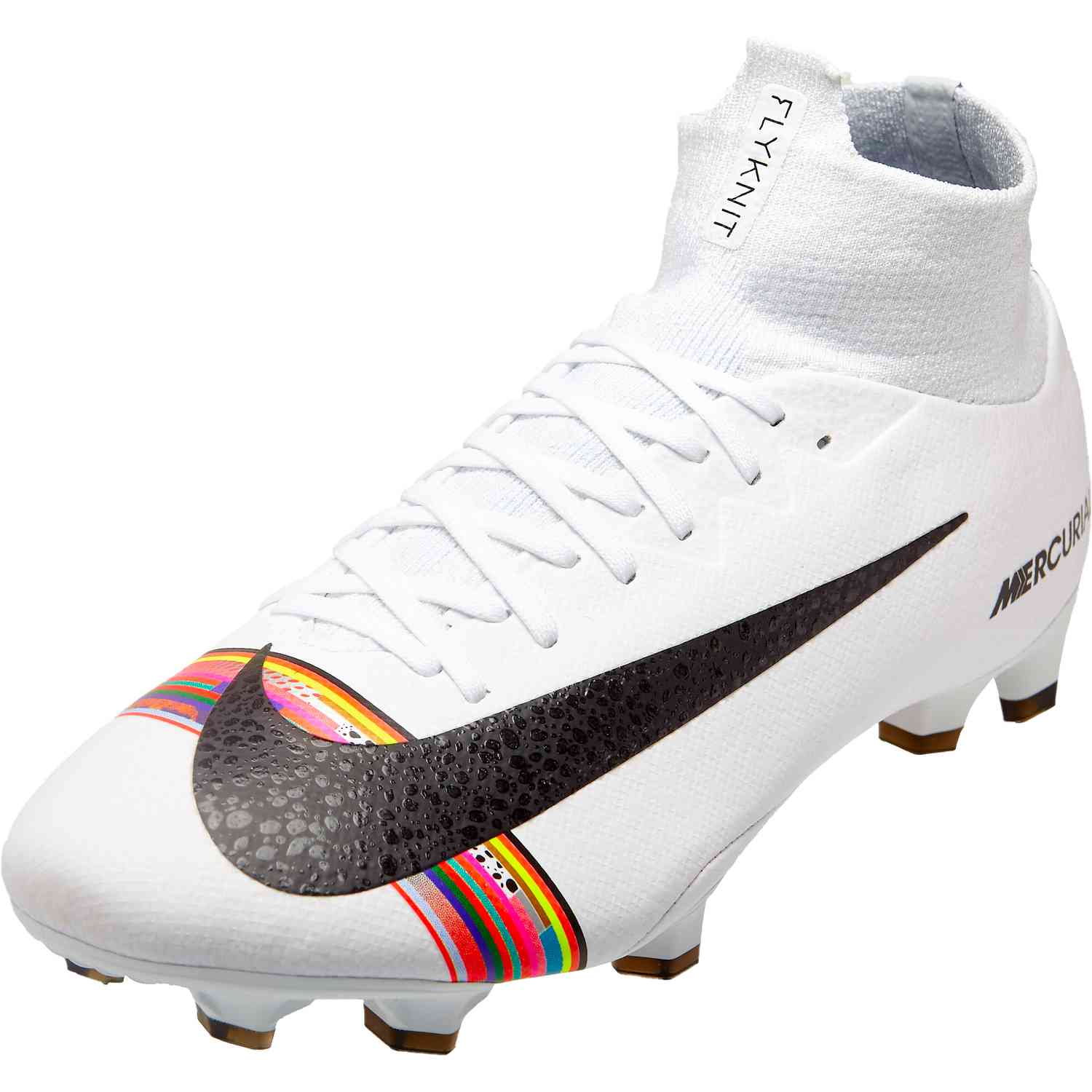 d05bdc220 Nike Mercurial Superfly 6 Pro FG - Level Up - Soccer Master
