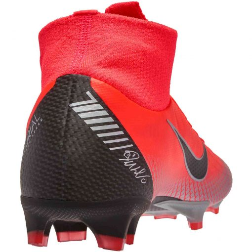 low priced bb157 aad24 Nike Mercurial Superfly 6 Pro FG - CR7 - Bright Crimson ...