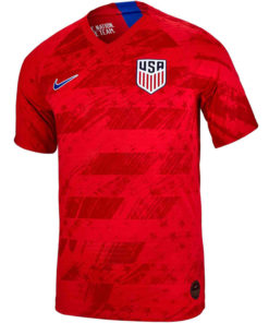 f8d4014b1 Kids 2019 4-Star USA Home Jersey. $74.99. Add to Wishlist loading