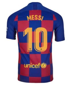 official photos 7bb2e a848b Lionel Messi Jersey - Soccer Master