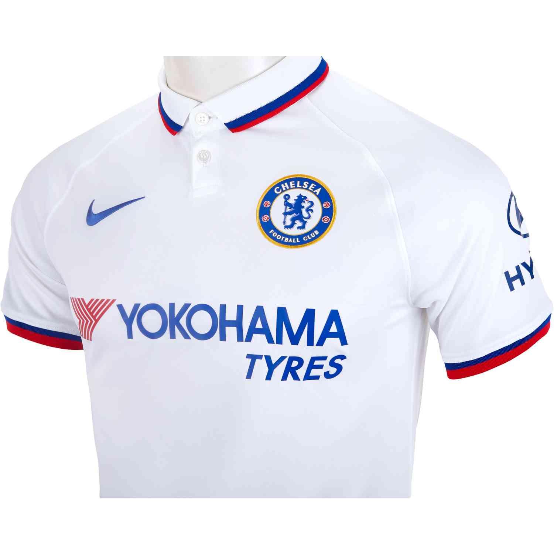 best service 7d851 7a472 2019/20 Nike Chelsea Away Jersey - Soccer Master