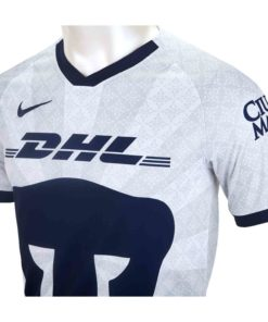 promo code 30aa8 10fbd 2019/20 Nike Pumas UNAM Home Jersey - Soccer Master