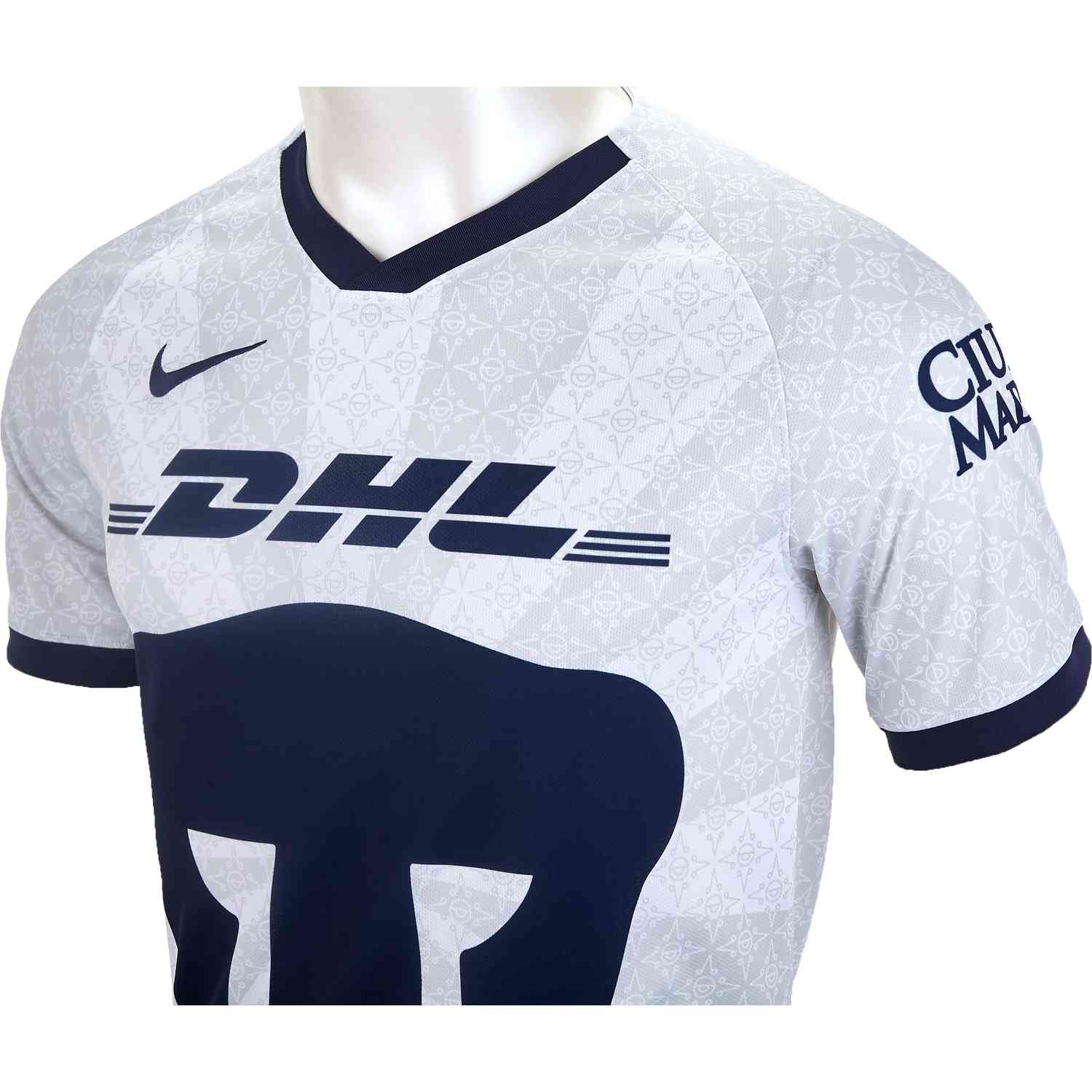 promo code 6bb78 aaa8b 2019/20 Nike Pumas UNAM Home Jersey - Soccer Master