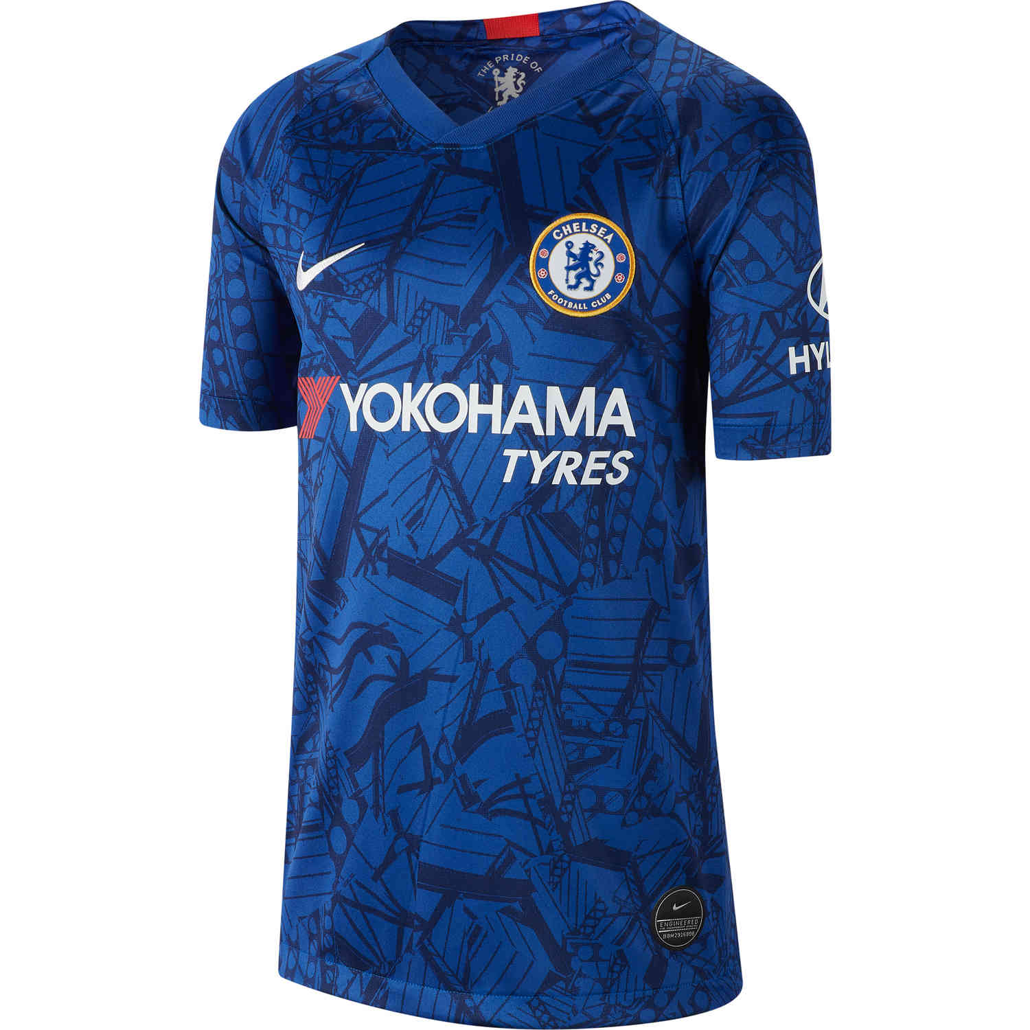 new products 5cda8 0e545 2019/20 Kids Christian Pulisic Chelsea Home Jersey - Soccer Master