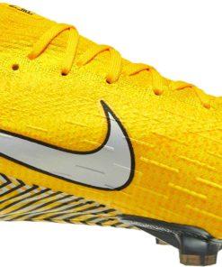 ec9b556d649c Nike Neymar Vapor 12 Elite FG - Amarillo White Dynamic Yellow Black ...