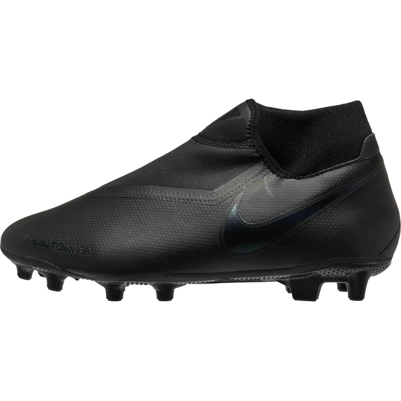 81d2b270b Nike Phantom Vision Academy MG - Black Black - Soccer Master